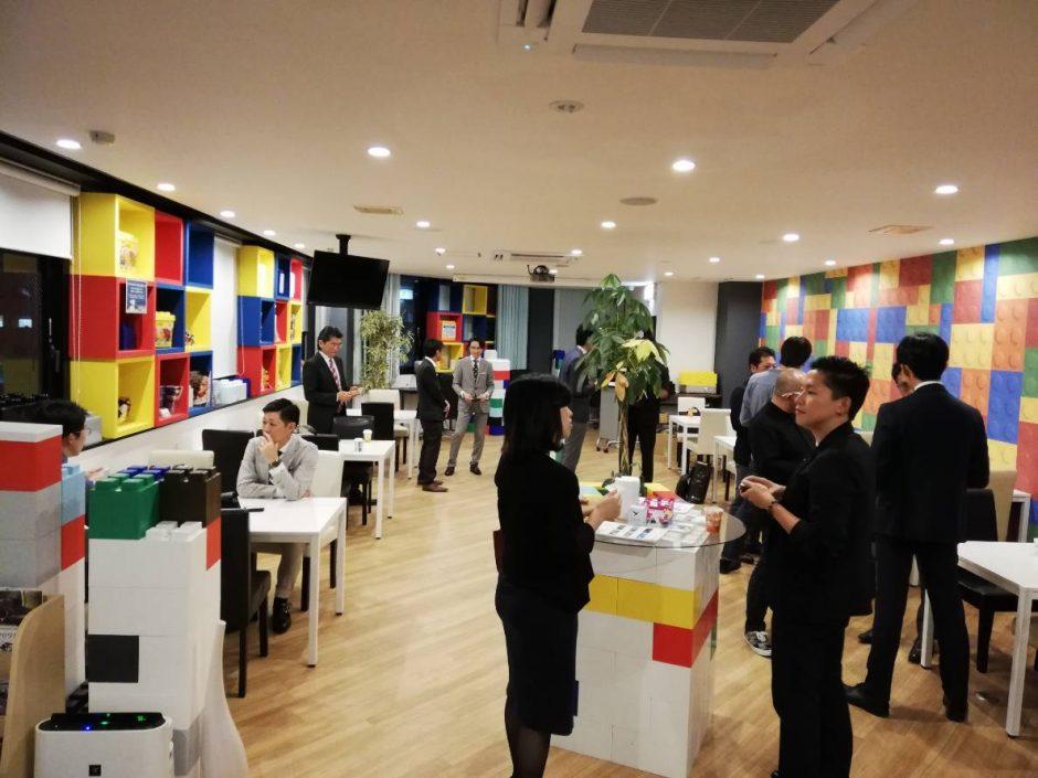 2018年10月、名古屋名刺交換会イベントレポート