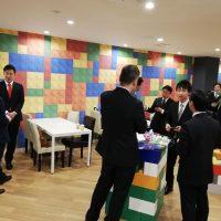 名古屋の異業種交流会チーキーイベントの様子2