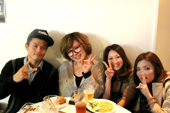 パーティー 名古屋